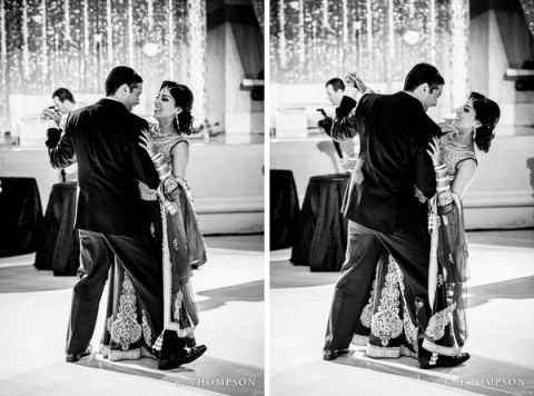 Washington DC Wedding Planner Vicky And Manujs Andrew